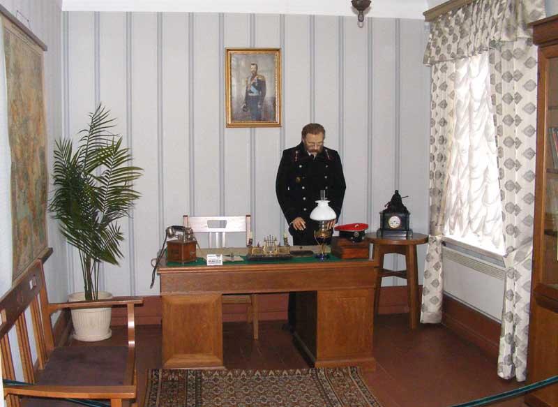 музей подмосковная